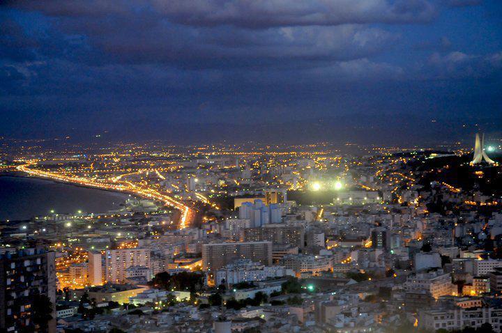 Le site de rencontre le plus populaire en algerie
